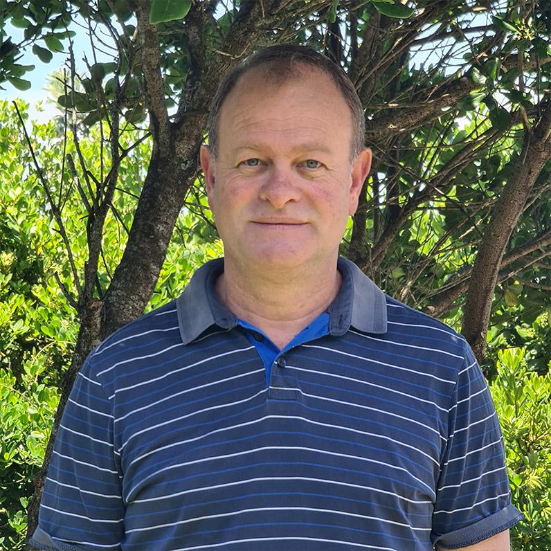 Paul Meihuizen