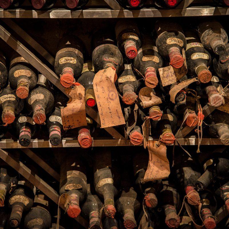 Piccini bottles